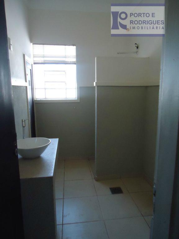 Casa residencial para venda e locação, Taquaral, Campinas.