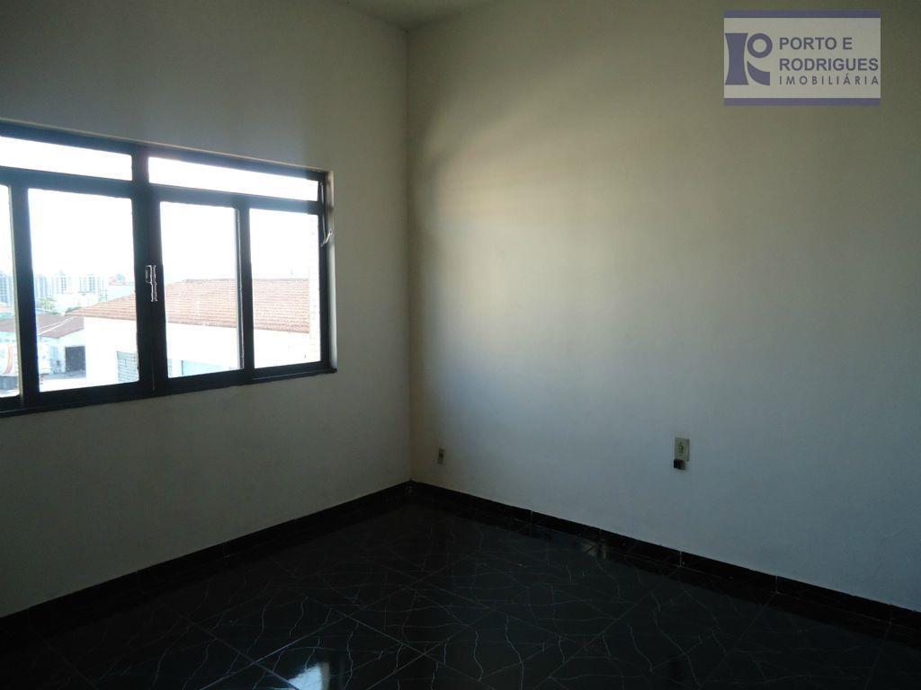 Casa residencial para venda e locação, Parque Industrial, Campinas - CA0809.