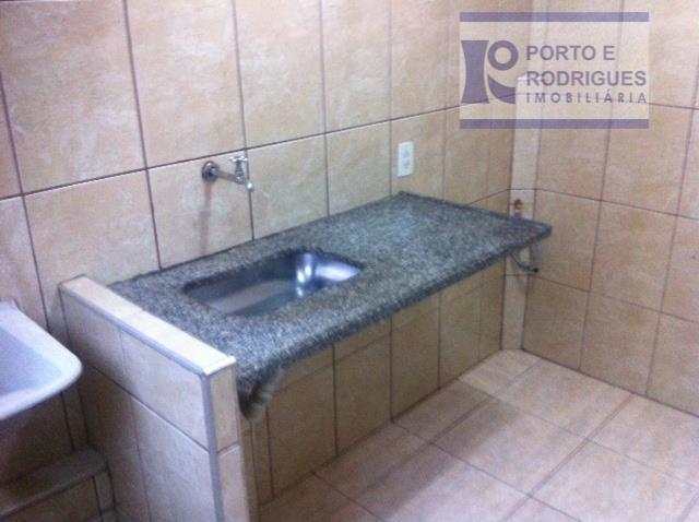 Apartamento residencial para locação, Vila Industrial, Campinas.