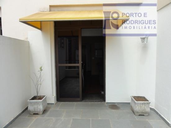 Cobertura residencial à venda, Centro, Campinas.