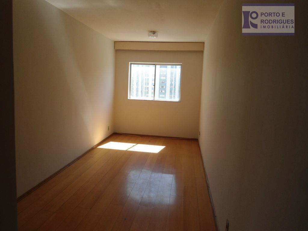 Apartamento residencial para venda e locação, Centro, Campinas - AP1673.