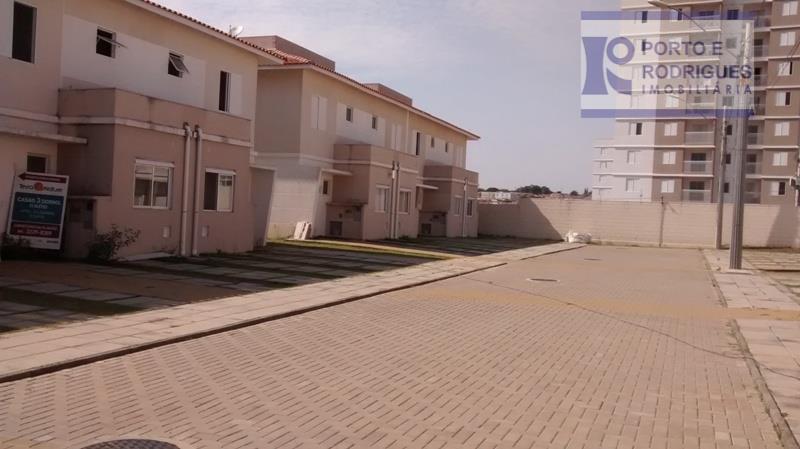 Casa residencial para locação, Residencial Parque da Fazenda, Campinas.