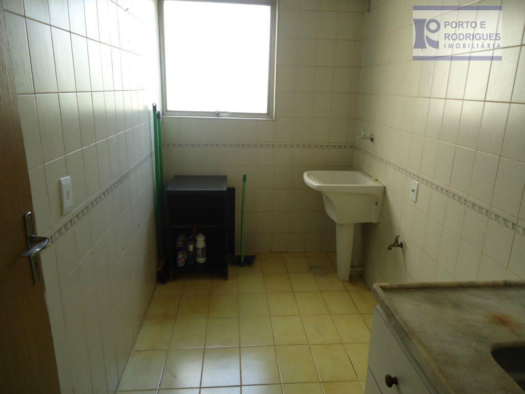 Apartamento  residencial para locação, Centro, Campinas.