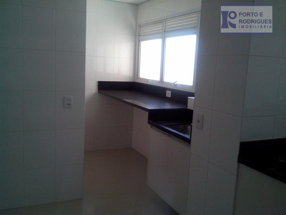 Apartamento  residencial para locação, Alphaville Campinas, Campinas.