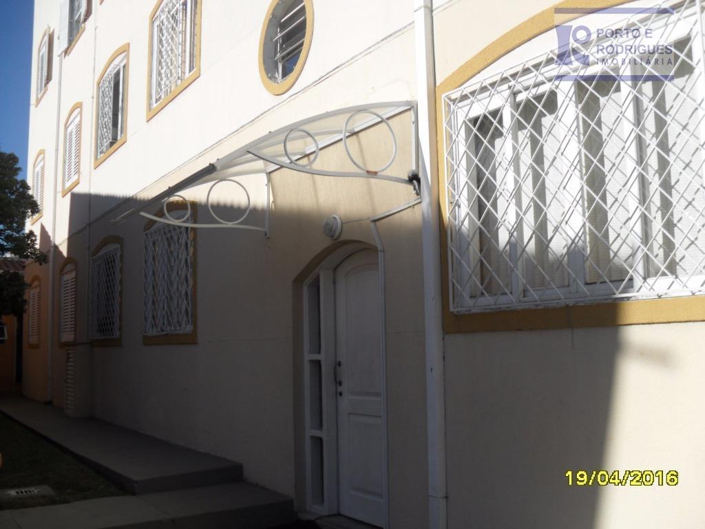 Apartamento  residencial para locação, Jardim dos Oliveiras, Campinas.