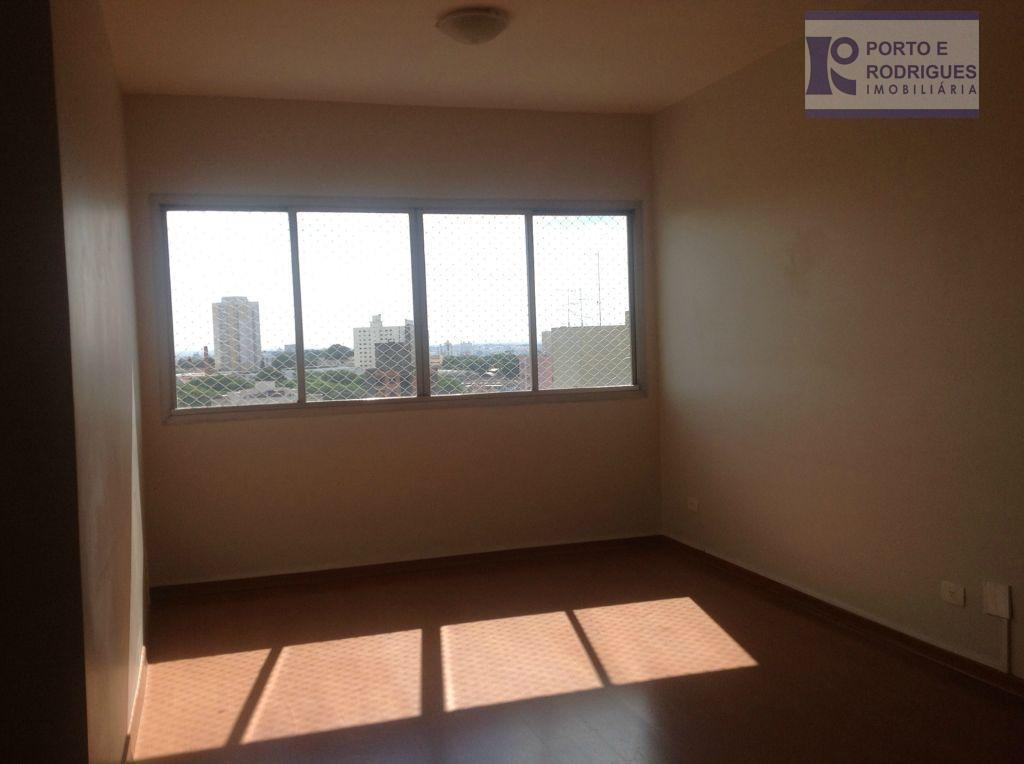 Apartamento residencial para venda e locação, Centro, Campinas - AP0967.
