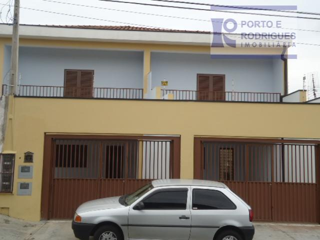 Casa  residencial para locação, Jardim Campos Elíseos, Campinas.