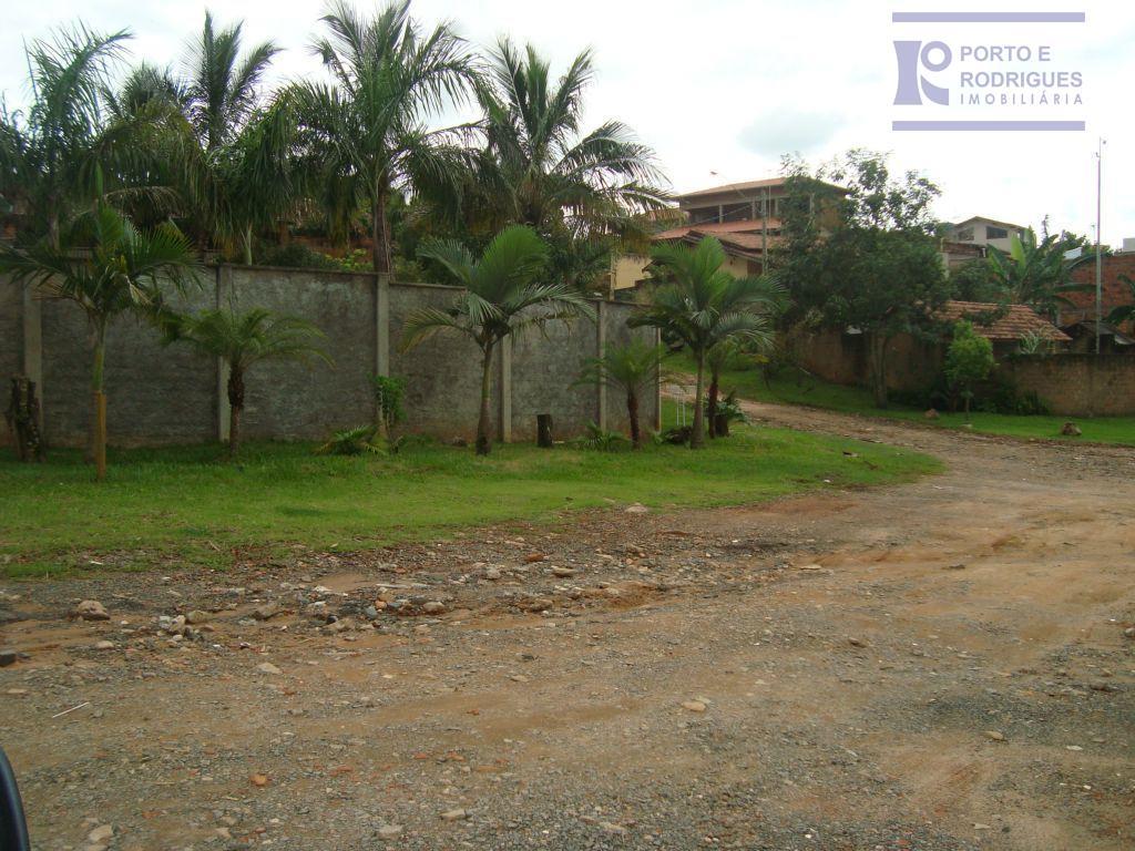 Terreno  residencial à venda, Parque dos Pomares, Campinas.