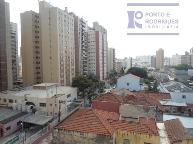 Apartamento residencial à venda, Centro, Campinas - AP0762.