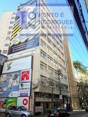Apartamento residencial à venda, Centro, Campinas - AP1937.