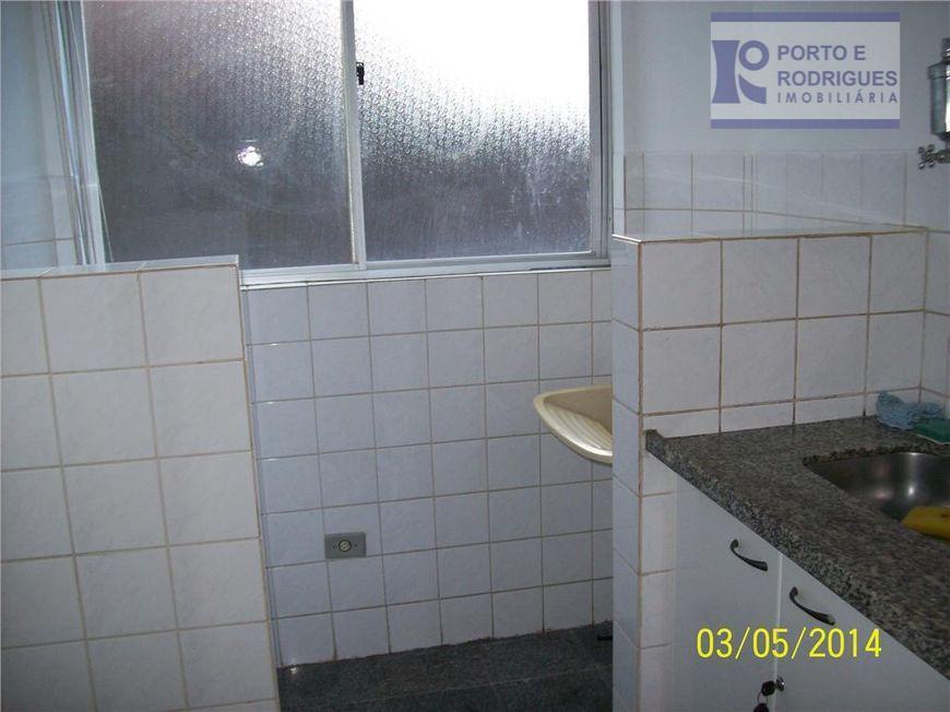 Apartamento residencial para locação, Alto de Pinheiros, Paulínia.