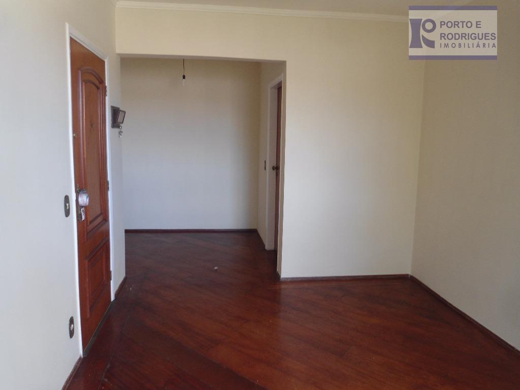 Apartamento residencial para venda e locação, Jardim Nossa Senhora Auxiliadora, Campinas - AP1632.