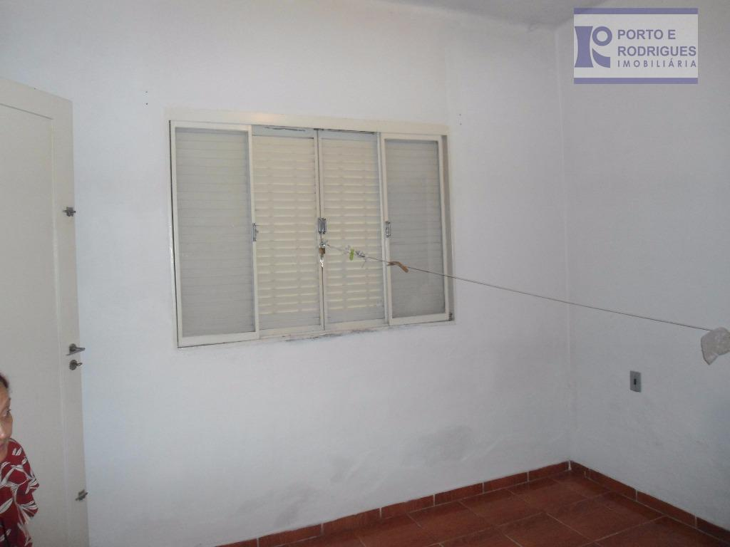 Casa residencial para locação, Taquaral, Campinas.