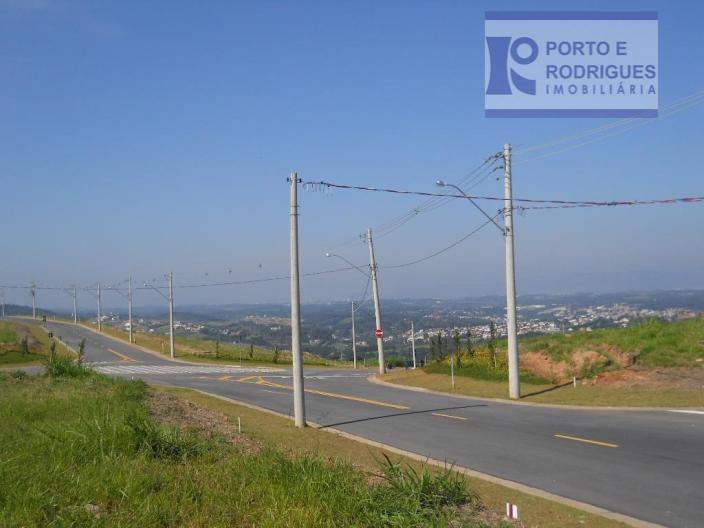 excelente terreno em condomínio fechado com 928 m2 - topografia plana, lote de reserva dos loteadores...