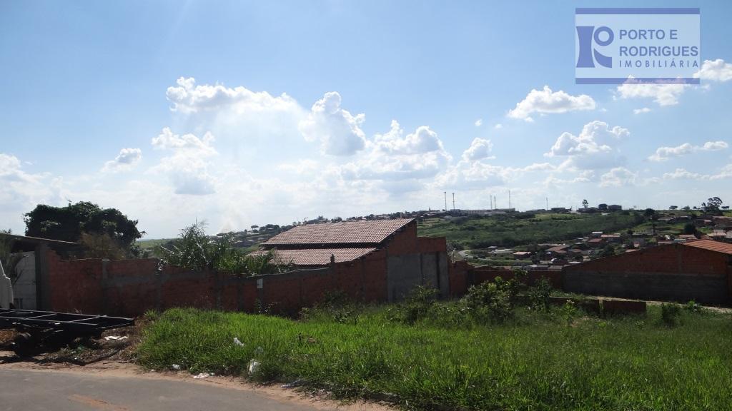 Terreno residencial à venda, Cidade Satélite Íris, Campinas.