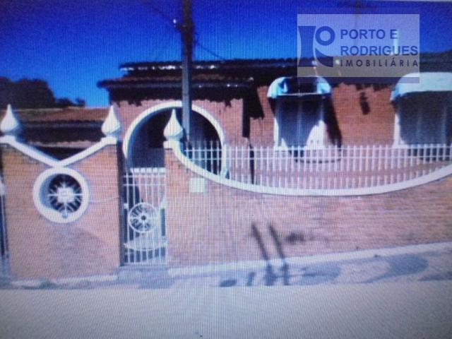 Casa residencial à venda, Ponte Preta, Campinas.