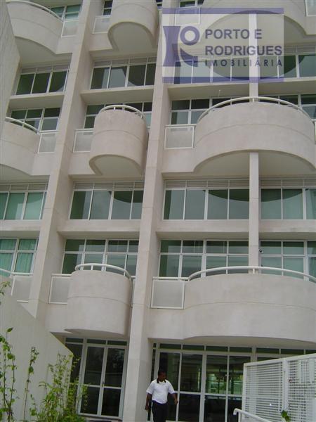 Cobertura residencial à venda, Cambuí, Campinas.