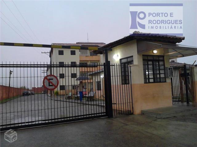 Apartamento residencial para locação, Jardim Nossa Senhora da Penha, Hortolândia.
