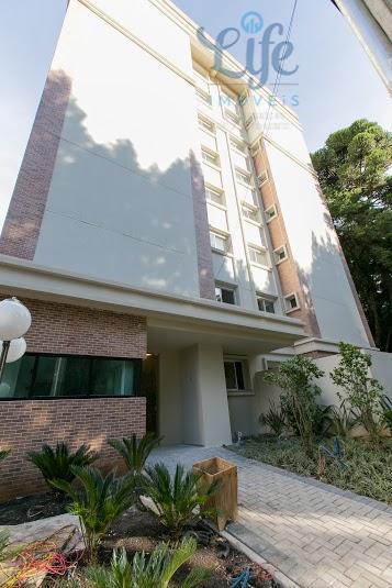 Apartamento  residencial 03 dormitórios à venda, Mossunguê, Curitiba.