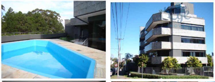 Cobertura residencial à venda, Juvevê, Curitiba - CO0007.