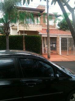 Sobrado Residencial à venda, City Ribeirão, Ribeirão Preto - SO0014.