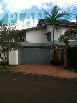 Sobrado Residencial à venda, City Ribeirão, Ribeirão Preto - SO0018.