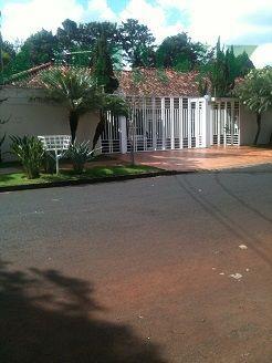 Casa Residencial à venda, Jardim Canadá, Ribeirão Preto - CA0099.