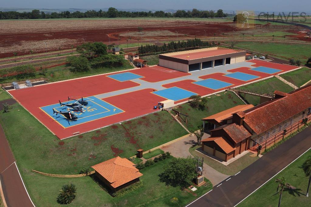 Condomínio Fazenda Santa Maria