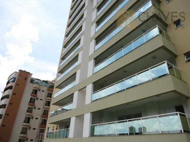 Apartamento Residencial à venda, Jardim Irajá, Ribeirão Preto - AP0203.