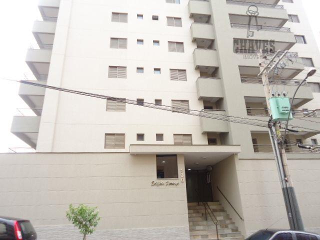 Apartamento residencial para venda e locação, Jardim Botânico, Ribeirão Preto - AP0190.