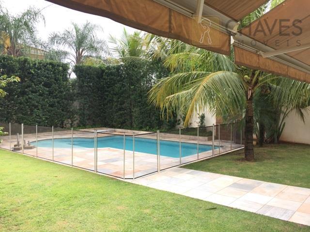 Casa residencial à venda, Jardim Nova Aliança Sul, Ribeirão Preto.