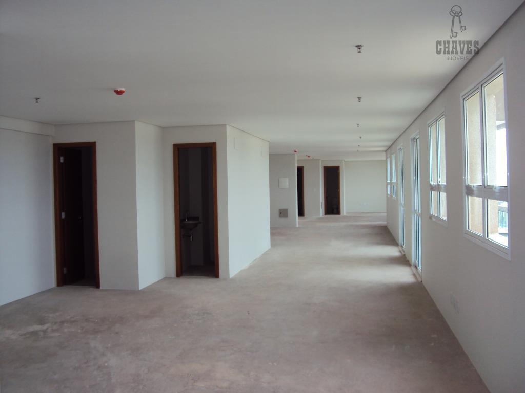 Sala comercial para locação, Nova Ribeirânia, Ribeirão Preto.