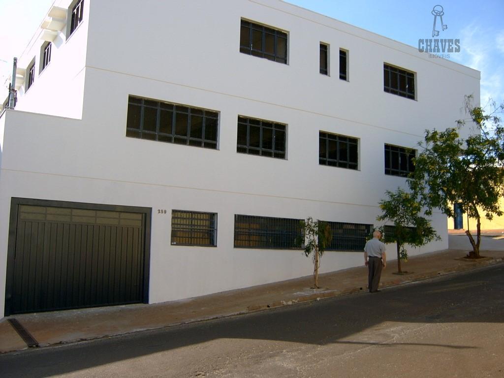 Salão comercial para locação, Jardim Anhangüera, Ribeirão Preto.