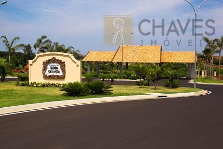 Terreno residencial à venda, Distrito Industrial, Cravinhos - TE0072.