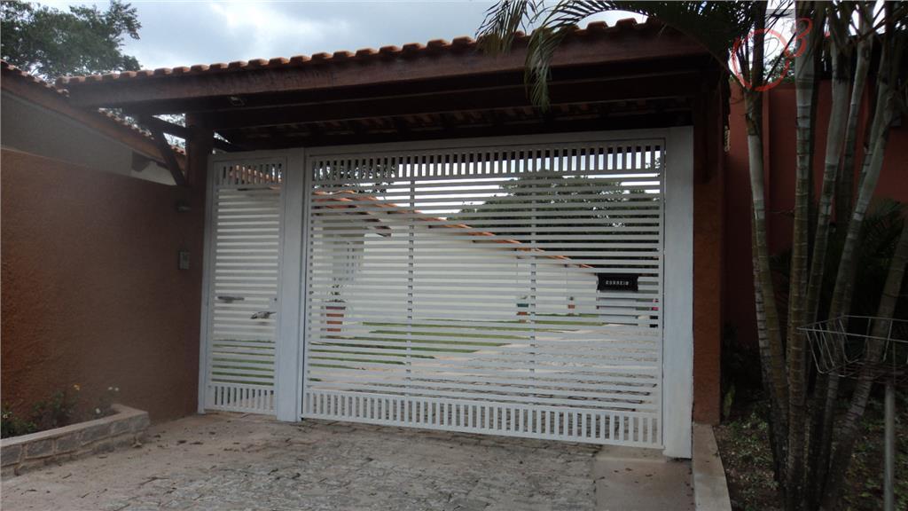 Vila das Camélias