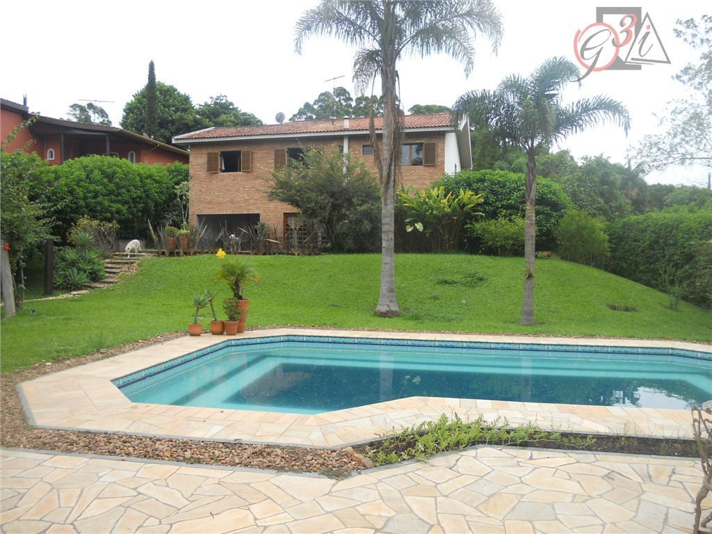 Casa residencial à venda, Algarve, Cotia - CA1965.