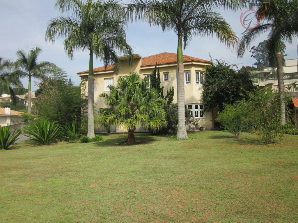Granja Viana - Jardim Mediterrâneo, Cotia - CA0369.