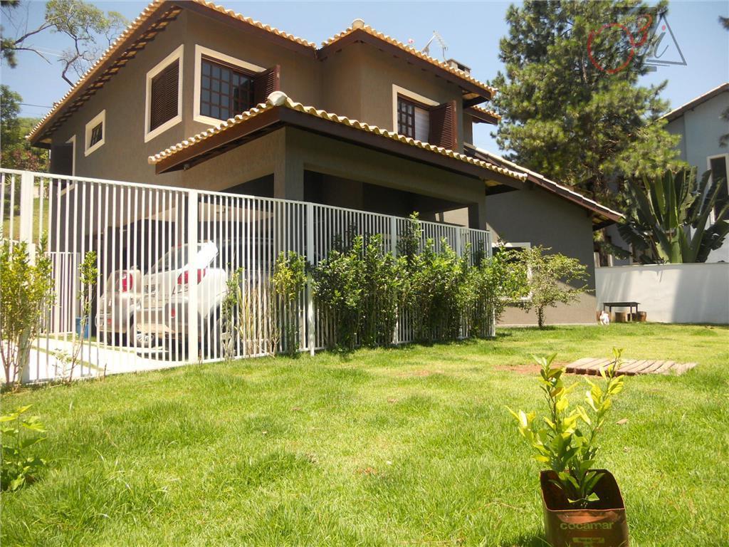 Granja Viana - Vila Velha, Carapicuíba - CA4034.