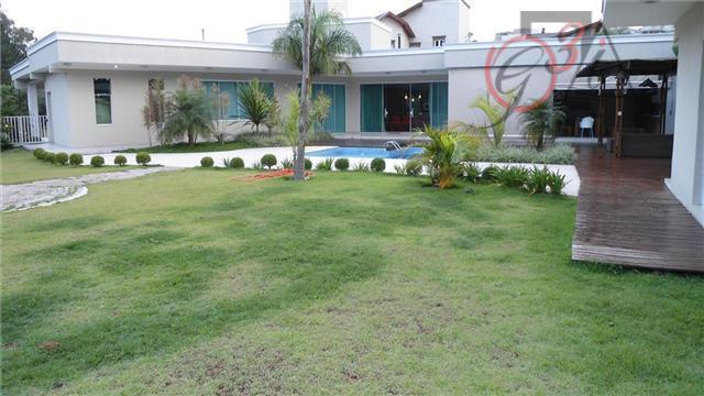 Casa residencial à venda, Reserva Santa Maria, Jandira