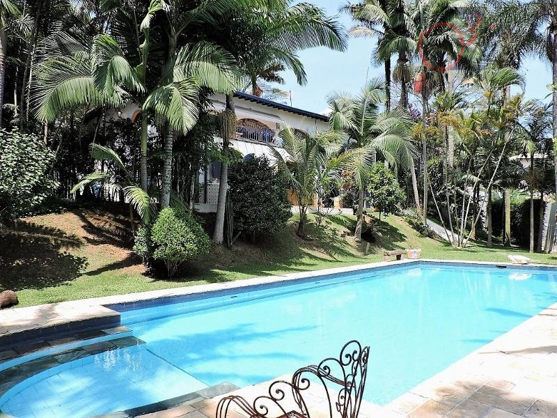 Casa residencial à venda, Granja Velha, Cotia - CA5794.