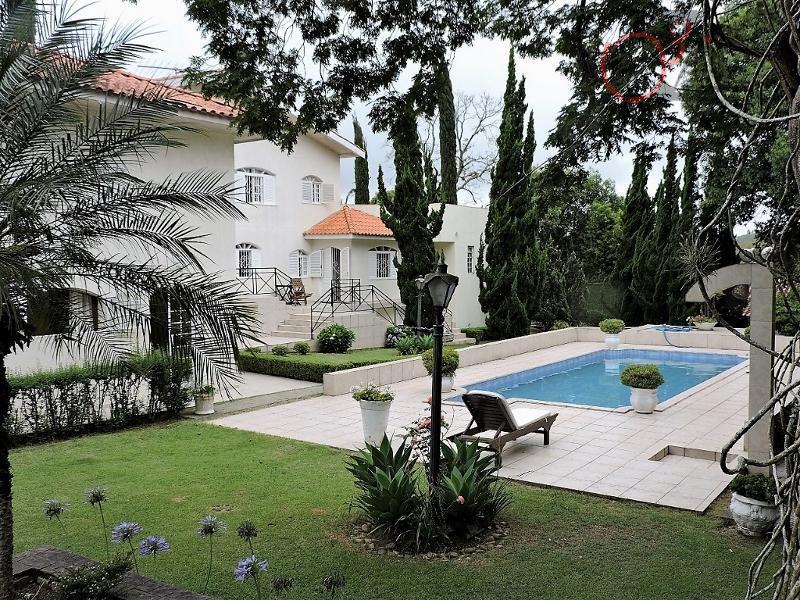 Condomínio Jardim Mediterrâneo (miolo da Granja), Cotia.