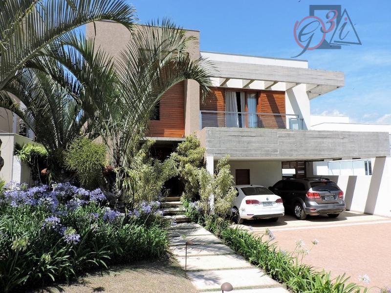 Casa residencial à venda, Vintage, Cotia - CA3368.