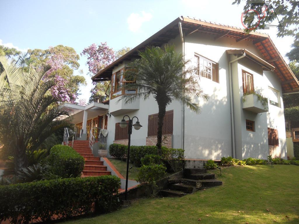 Granja Viana -  Chácara do Refugio, Cotia - CA6000.