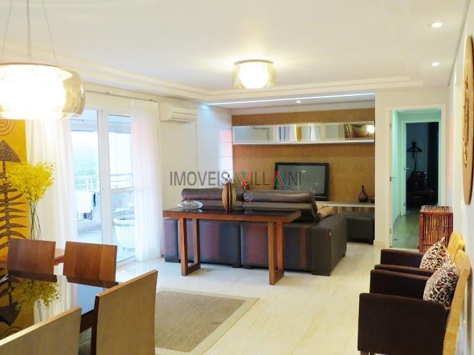 Apartamento residencial para venda e locação, Jardim Esplanada, São José dos Campos.