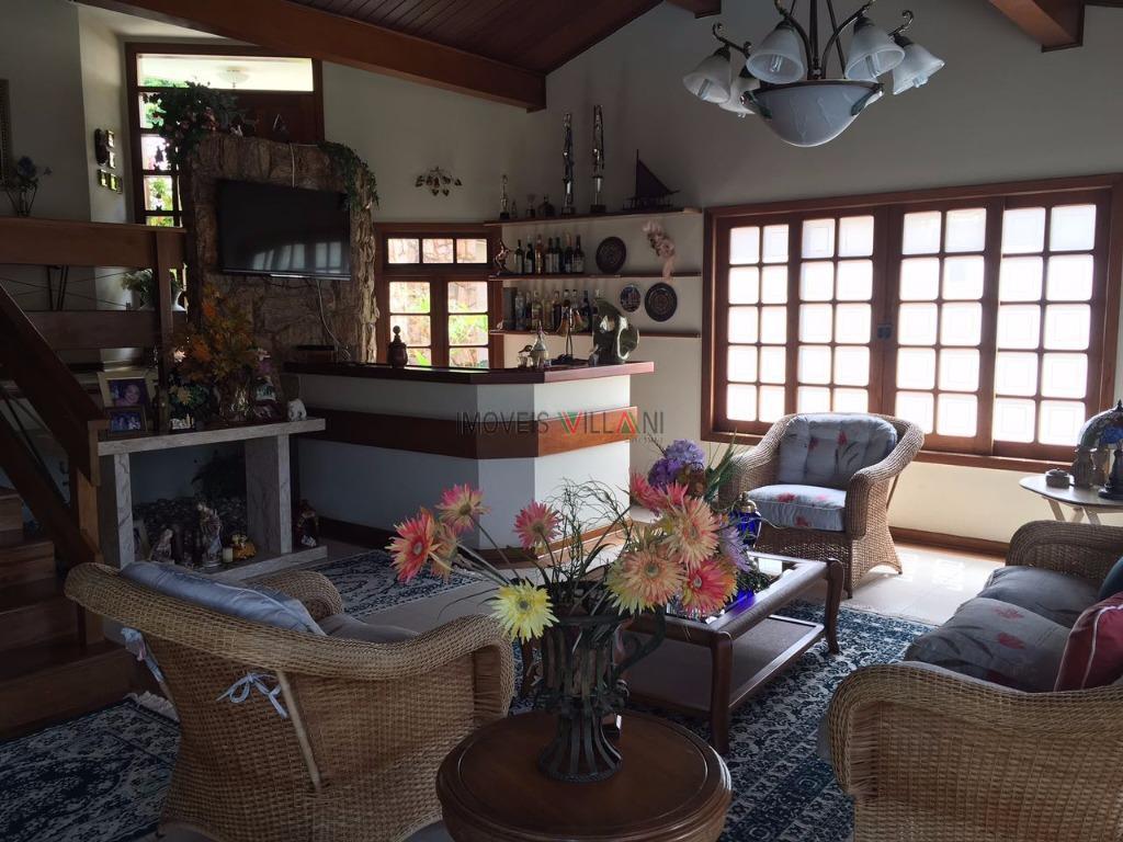 Casa residencial para venda e locação, Jardim das Colinas, São José dos Campos.
