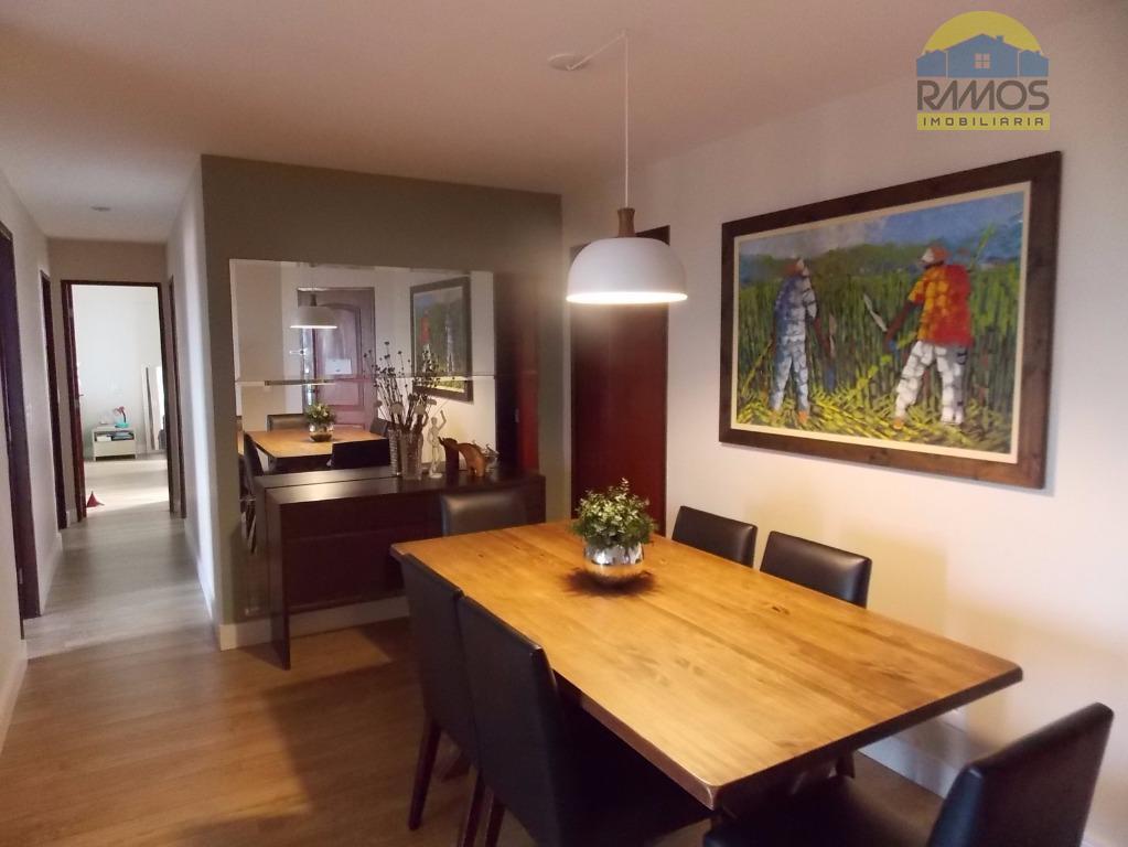 Apartamento à venda, Capim Macio, Natal, 3 dormitórios