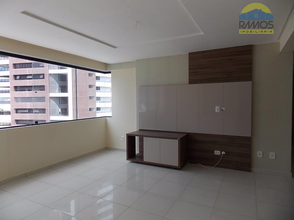 Apartamento à venda, Petrópolis, 3 quartos, Natal, RN