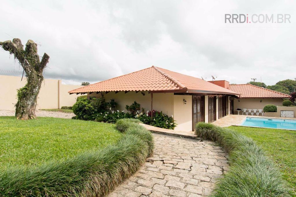 Casa residencial à venda, Butiatuvinha, Curitiba.