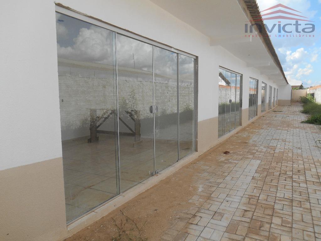 Sala comercial para locação, 14 de Novembro, Cascavel.