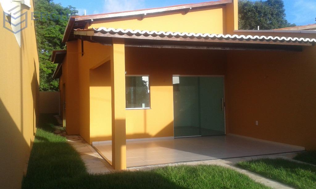 Casa  residencial à venda, Estrada do fio, Eusébio.